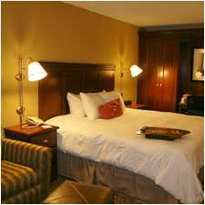 Hampton Inn College Station-texas A&m University Area - Hotels/Accommodations - 320 Texas Ave., S., College Station, TX, United States