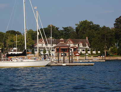 Stamford Yacht Club - Attractions/Entertainment, Ceremony Sites, Reception Sites, Ceremony & Reception - 97 Ocean Dr W, Stamford, CT, 06902, US