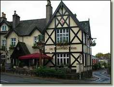Premier Inn Alderley Edge - Hotel - 2 Congleton Road, Wilmslow, Cheshire East, United Kingdom