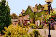 Wizards Thatch Boutique Hotel - Hotel - Macclesfield Road, Alderley Edge, Cheshire, United Kingdom