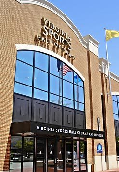 Virginia Sports Hall Of Fame - Reception Sites, Attractions/Entertainment - 206 High St, Portsmouth, VA, 23704