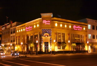 The Town Center Of Virginia Beach - Restaurants - 222 Central Park Ave, Virginia Beach, VA, 23462
