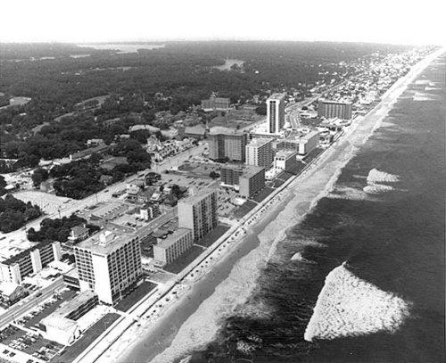 Virginia Beach Oceanfront - Beaches - 2100 Parks Ave, Virginia Beach, VA, 23451