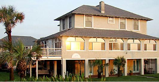 House of Sea and Sun - Ceremony &amp; Reception, Beaches, Ceremony Sites - B Street, Saint Augustine, Florida, 32080, USA