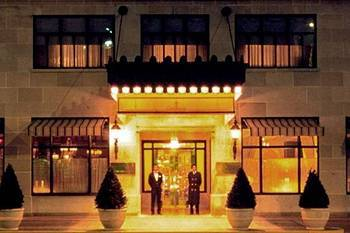 Canterbury Hotel - Hotels/Accommodations - 123 S Illinois St, Indianapolis, IN, United States