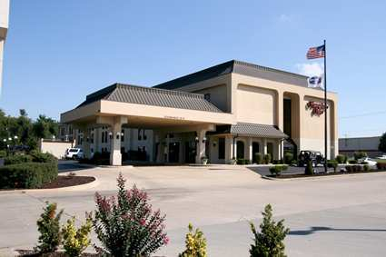 Hampton Inn Joplin - Hotels/Accommodations - 3107 East 36th Street, Joplin, MO, United States