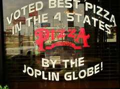 Pizza By Stout - Restaurant - 2101 S Range Line Rd, Joplin, MO, United States