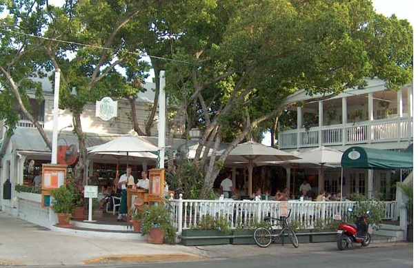 Mangoes Restaurant & Catering - Restaurants - 700 Duval Street, Key West, FL, United States