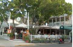 Mangoes Restaurant & Catering - Restaurant - 700 Duval Street, Key West, FL, United States