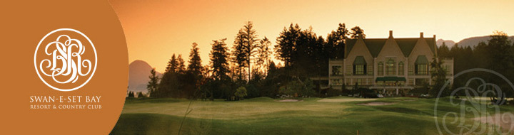 Swan-e-set Bay Resort And Country Club - Reception Sites, Ceremony Sites - Pitt Meadows, British Columbia V3Y, Canada