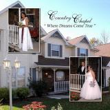 Country Chapel - Ceremony - W2841 Brookside Dr, Appleton, WI, 54913