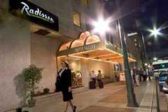 Radisson Paper Valley Hotel - Hotel - 333 W College Ave, Appleton, WI, USA