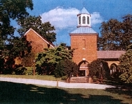 St Paul's Church, Ceremony - Ceremony Sites - 851 Owensville Rd, Charlottesville, VA, 22901