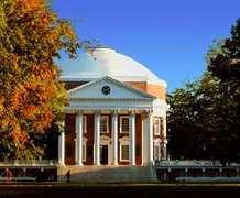 University of Virginia - Things to Do in C'ville - 1721 University Ave, Charlottesville, VA, United States