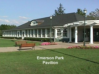 Emerson Park - Ceremony Sites, Cruises/On The Water - 6914 East Lake Road, Auburn, NY, United States