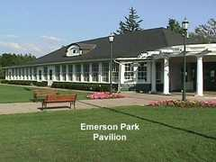 Emerson Park - Ceremony - 6914 East Lake Road, Auburn, NY, United States