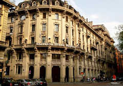 Sheraton Diana Majestic - Buffet - Viale Piave, 42, Milano, Lombardia, 20129