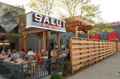 Salut Bar American - Restaurant - 917 Grand Ave, St Paul, MN, United States