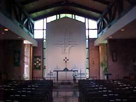 The Church of the Transfiguration - Ceremony Sites, Officiants - 12219 S. 86th Ave., Palos Park, IL, 60464-1263, US