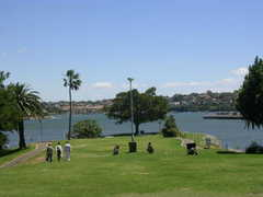 Elkington Park - Ceremony - Cnr Glassop & White St, Balmain, NSW