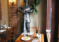 Krolewskie Jadlo (King's Feast) - Restaurant - 694 Manhattan Ave, Brooklyn, NY, 11222, US