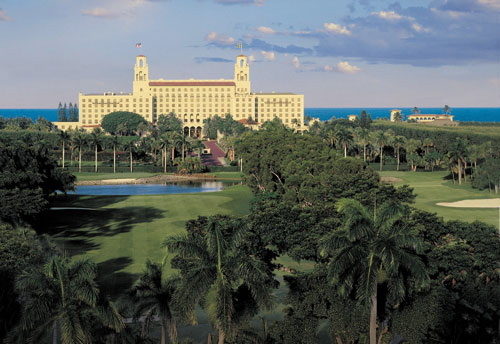 The Breakers Palm Beach - Ceremony Sites, Reception Sites, Hotels/Accommodations, Attractions/Entertainment - 1 South County Road, Palm Beach, FL, United States