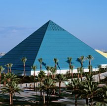 Moody Gardens - Hotels/Accommodations, Attractions/Entertainment, Golf Courses - 1 Hope Blvd, Galveston, TX, United States