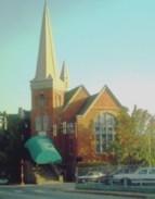 Brunwick Wedding Chapel - Ceremony Sites - 120 N 9th St, Fort Smith, AR, 72901