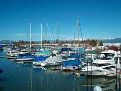 Fresh Ketch Lakeside Restaurant - Our Favorite Food - Venice Dr, South Lake Tahoe, CA, 96150, US