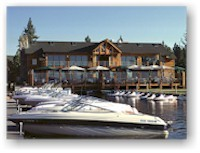 Riva Bar & Grill  - Our Favorite Food - 900 Ski Run Blvd # 3, South Lake Tahoe, CA, United States