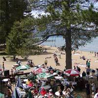 The Beacon Bar & Grill - Restaurants - 1900 Jameson Beach Rd, South Lake Tahoe, CA, 96150