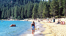 Zephyr Cove Resort - Family Fun - Old Hwy 50, Douglas, NV, 89413, US
