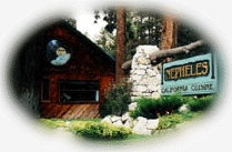 Nephele's Restaurant - Restaurants, Reception Sites - 1169 Ski Run Blvd, South Lake Tahoe, CA, United States