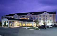 Hilton Garden Inn - Hotel - 242 Highland Park Blvd., Wilkes-Barre Township, PA, 18702