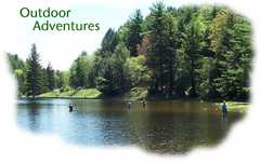 Frances Slocum State Park - Parks and Nature Trails - 565 Mount Olivet Rd, Wyoming, PA, United States