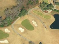 Savannah Golf Club - Rehearsal Lunch/Dinner, Reception Sites - 1661 E President St, Savannah, GA, 31414