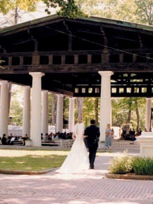 Hall Of Philosophy - Ceremony Sites - Cookman Ave & Clark Ave, Mayville, NY, 14757, US