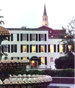 Harbour Club - Reception Sites, Restaurants, Rehearsal Lunch/Dinner, Ceremony & Reception - 35 Prioleau St, Charleston, SC, United States