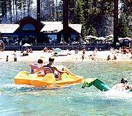 Camp Richardson Outdoor Sports Center - Family Fun - 1900 Jameson Beach Rd, South Lake Tahoe, CA, 96150, US