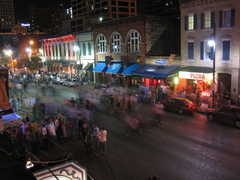 The Warehouse District - Entertainment - W 4th St, Austin, TX, US