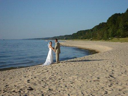 Lake Michigan Bluff - Ceremony Sites - South Haven, MI, 49090, US