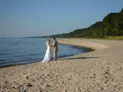 Lake Michigan Bluff - Ceremony - South Haven, MI, 49090, US