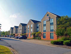 Best Western Roswell Suites - Hotel - 907 Holcomb Bridge Rd, Roswell, GA, United States