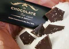 The Chocolate Bar - Chocolate - 18 Court St, Plymouth, MA, 02360, US
