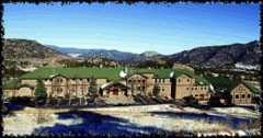 Taharaa Mountain Lodge - Reception - 3110 S St Vrain Ave, Estes Park, CO, 80517, US