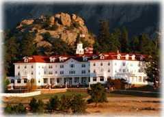 Historic Stanley Hotel - Hotel - Historic Stanley Hotel, 333 E Wonderview Ave, Estes Park, 80517