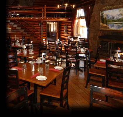 Twin Owl Steak House - Restaurants, Reception Sites, Rehearsal Lunch/Dinner - 800 Macgregor Ave, Estes Park, CO, United States