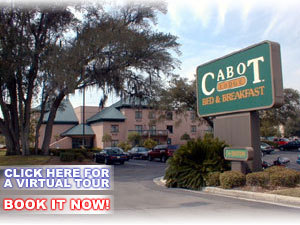 Cabot Lodge - Hotels/Accommodations - 3726 Southwest 40th Boulevard, Gainesville, FL, United States