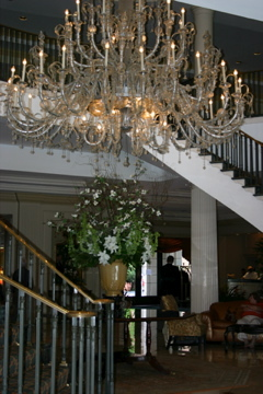 Charleston Place Hotel - Reception Sites, Ceremony Sites, Hotels/Accommodations - 205 Meeting St, Charleston, SC, 29401, US