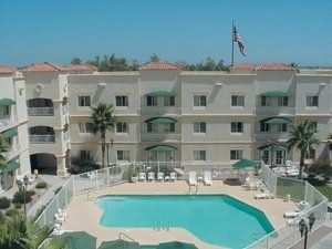 Hotel - Hotels/Accommodations - 3535 W Chandler Blvd, Chandler, AZ, 85226, US